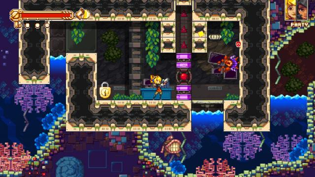 Iconoclasts screenshot 24444