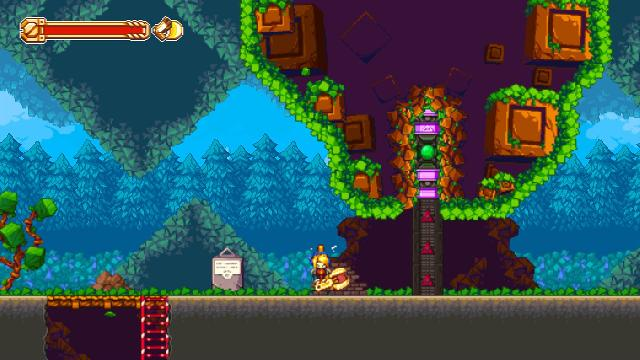 Iconoclasts screenshot 24440