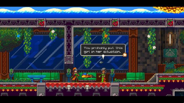 Iconoclasts screenshot 24441