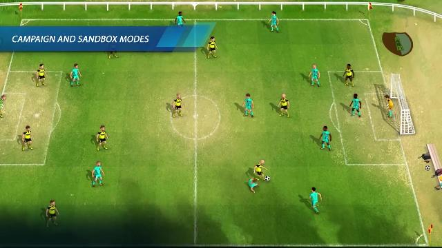 Football, Tactics & Glory screenshot 24485