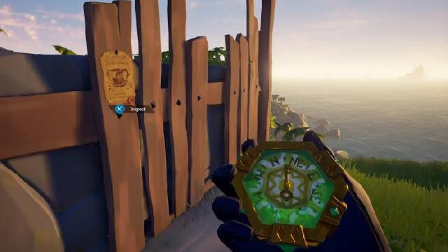 Sea of Thieves: Legends of the Sea screenshot 24559