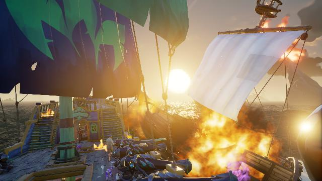 Sea of Thieves: Legends of the Sea screenshot 24557