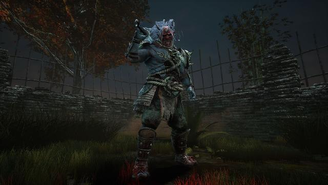 Dead by Daylight - Cursed Legacy screenshot 24833