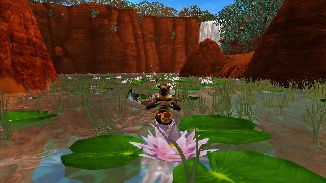 TY The Tasmanian Tiger screenshot 24882