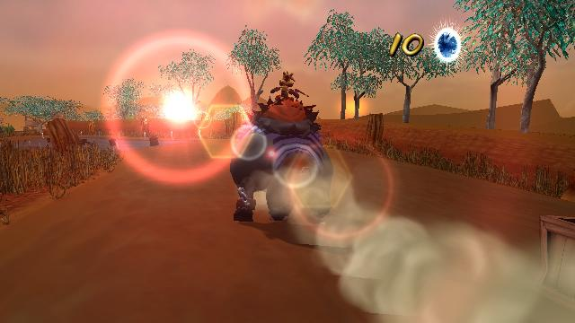 TY The Tasmanian Tiger screenshot 24886