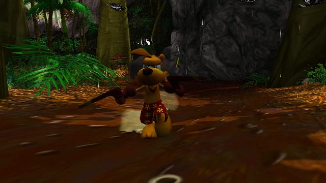TY The Tasmanian Tiger screenshot 24887