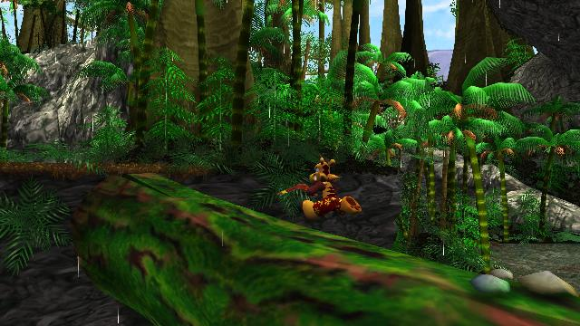 TY The Tasmanian Tiger screenshot 24879