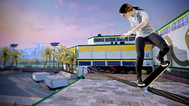 Tony Hawk's Pro Skater 5 screenshot 3194