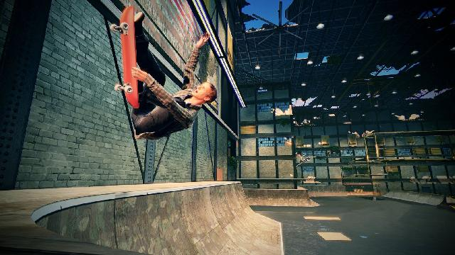 Tony Hawk's Pro Skater 5 screenshot 3195