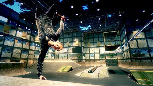 Tony Hawk's Pro Skater 5 screenshot 3196