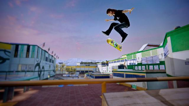 Tony Hawk's Pro Skater 5 screenshot 3197