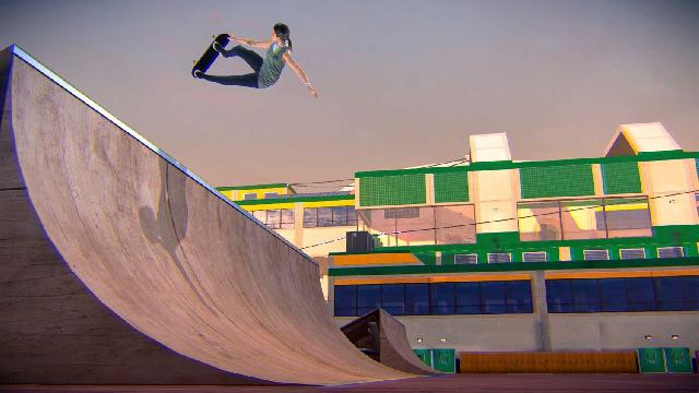 Tony Hawk's Pro Skater 5 screenshot 3752