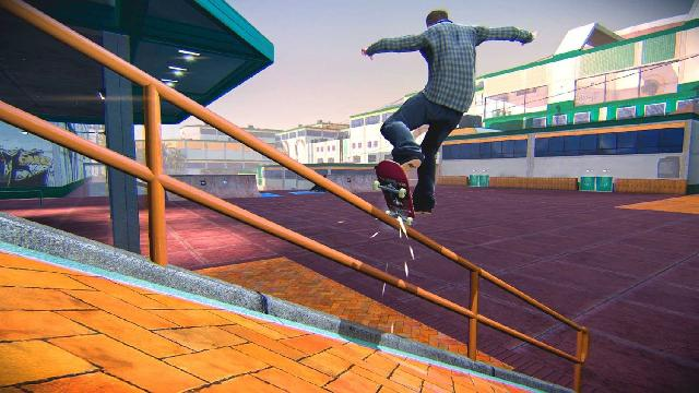 Tony Hawk's Pro Skater 5 screenshot 3753