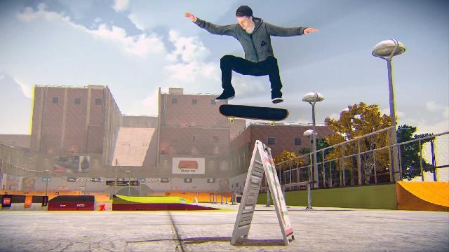 Tony Hawk's Pro Skater 5 screenshot 3754