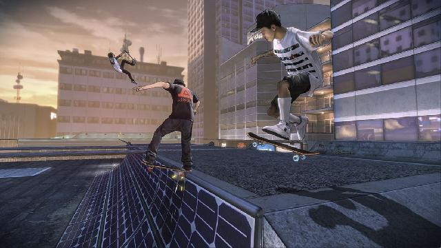 Tony Hawk's Pro Skater 5 screenshot 4490