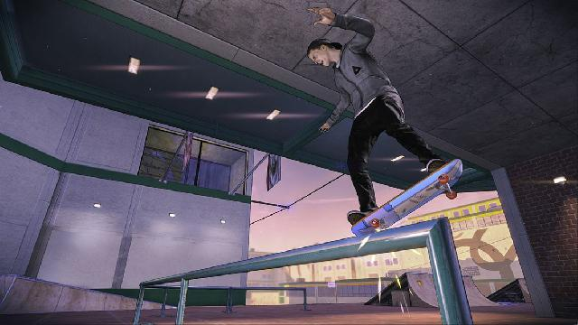 Tony Hawk's Pro Skater 5 screenshot 4491