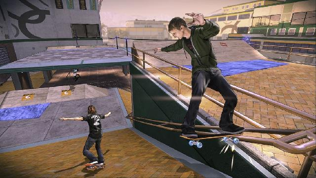Tony Hawk's Pro Skater 5 screenshot 4493