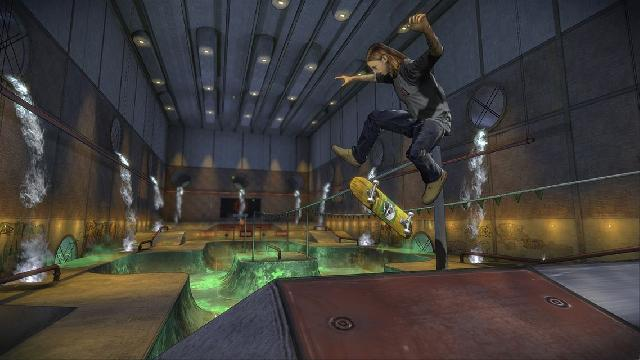Tony Hawk's Pro Skater 5 screenshot 4494