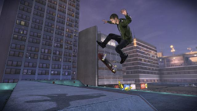 Tony Hawk's Pro Skater 5 screenshot 4496