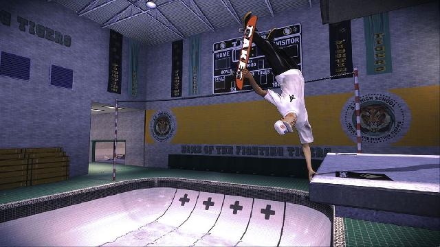 Tony Hawk's Pro Skater 5 screenshot 4498