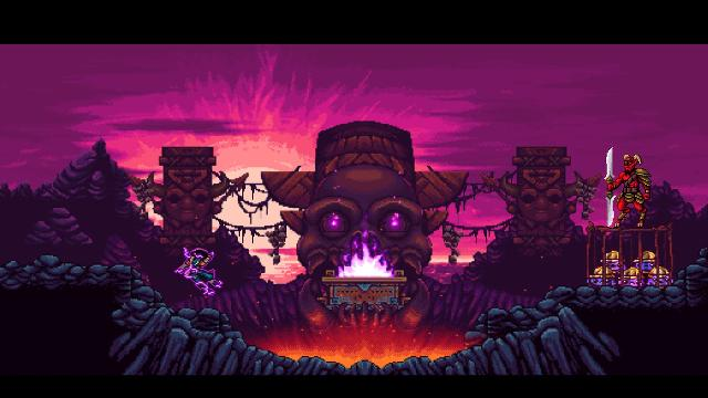 The Messenger - Picnic Panic screenshot 25110