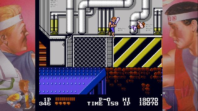 Double Dragon screenshot 25208