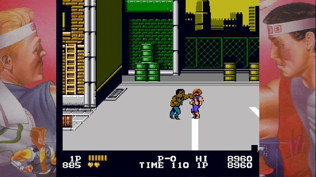 Double Dragon screenshot 25209