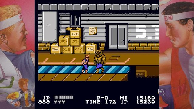 Double Dragon screenshot 25211