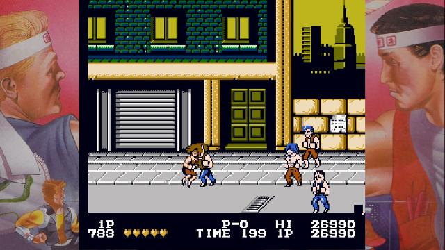 Double Dragon screenshot 25212