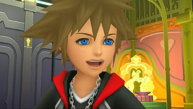 Kingdom Hearts HD 2.8 Final Chapter Prologue screenshot 25267