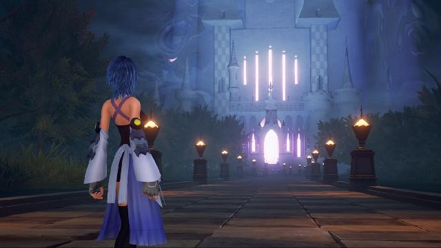 Kingdom Hearts HD 2.8 Final Chapter Prologue screenshot 25268