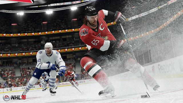 NHL 16 screenshot 3633