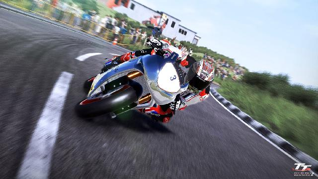 TT Isle of Man: Ride on the Edge 2 screenshot 25446