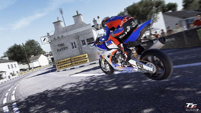TT Isle of Man: Ride on the Edge 2 screenshot 25447