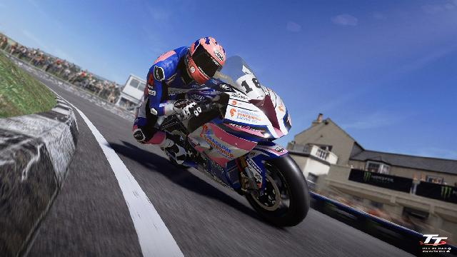TT Isle of Man: Ride on the Edge 2 screenshot 25449