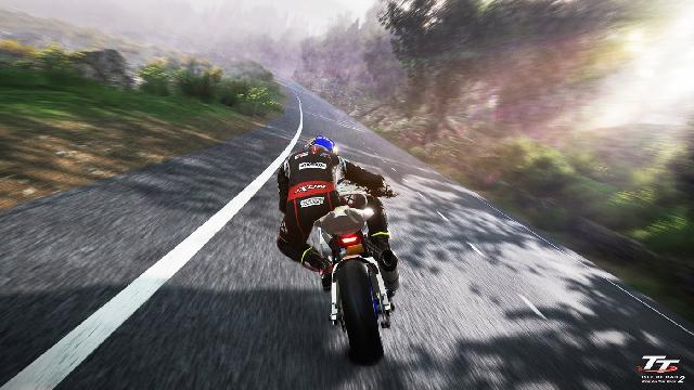 TT Isle of Man: Ride on the Edge 2 screenshot 25450