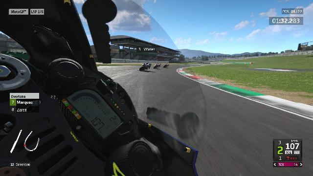 MotoGP 20 screenshot 25461