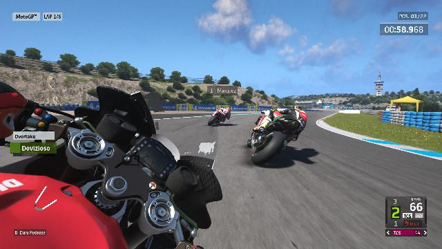 MotoGP 20 screenshot 25469