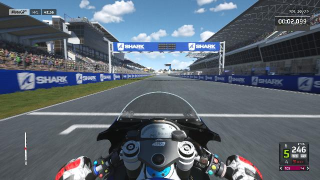 MotoGP 20 screenshot 25470