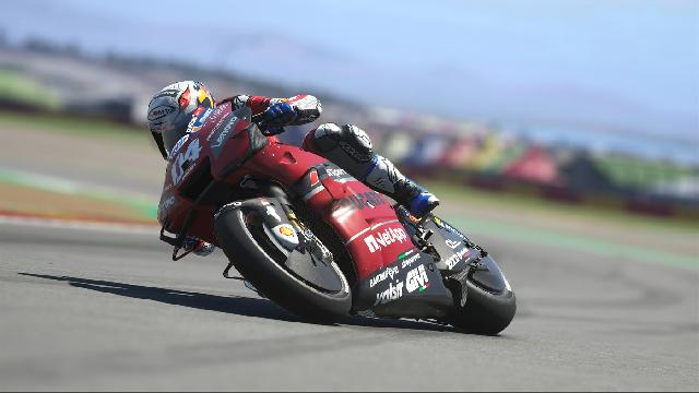 MotoGP 20 screenshot 27555