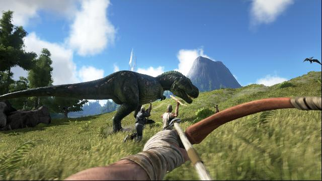 ARK: Survival Evolved screenshot 3258