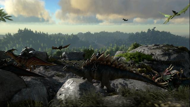 ARK: Survival Evolved screenshot 3259