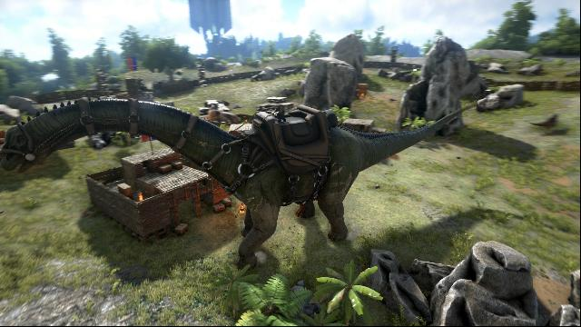 ARK: Survival Evolved screenshot 3260