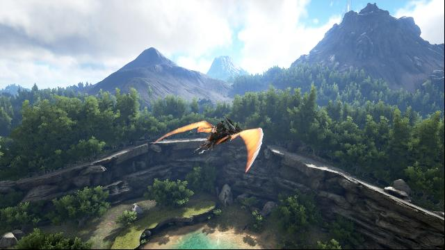 ARK: Survival Evolved screenshot 3265