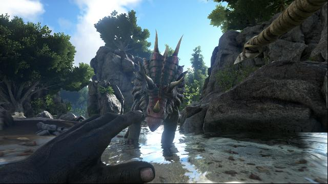 ARK: Survival Evolved screenshot 3266