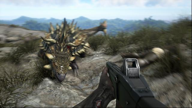 ARK: Survival Evolved screenshot 3269