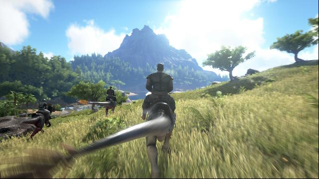 ARK: Survival Evolved screenshot 3271
