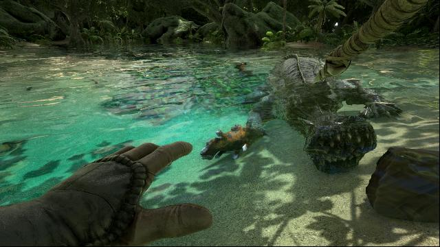 ARK: Survival Evolved screenshot 3273