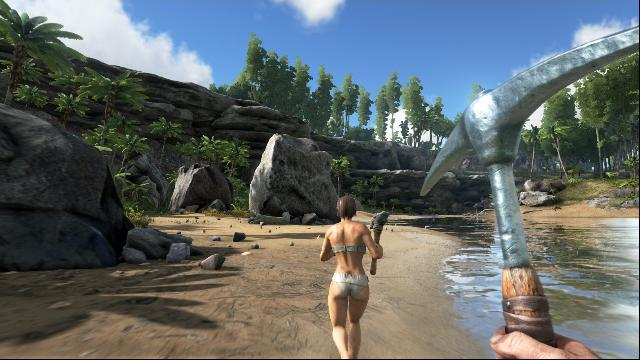 ARK: Survival Evolved screenshot 3274