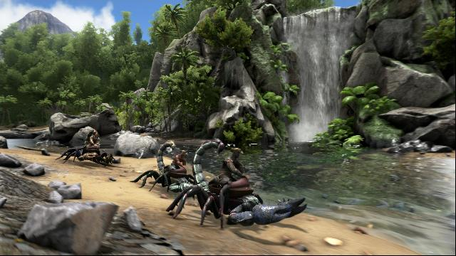 ARK: Survival Evolved screenshot 3280